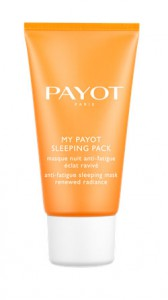profi-kosmetika-wellness-payot sleeping