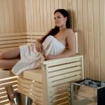 Jak postavit saunu? Důležitá izolace sauny. Atypická sauna a sauna na míru jsou žádané.