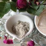 Přírodní jíly v kosmetice a ve wellness – bílý jíl