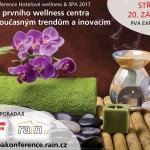 Wellness konference – Hotelové wellness &  SPA