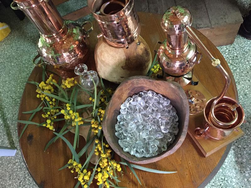aroma hydrodestilace-wellnesslife