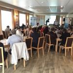 Podzimní konference – setkání provozovatelů bazénů, saun a wellness v Jihlavě