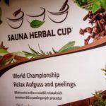 Mezinárodní festival bylinkového a relaxačního saunování  - Wellness Hotel Frymburk hostil Sauna Herbal Cup 2018
