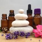 Holistická škola aromaterapie - Česká aromaterapeutická společnost - studium aromateapie