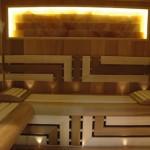 Jaké dřevo pro saunu?  Design sauny v mnoha podobách. Dřevěná sauna je oblíbená.