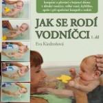 Jak se rodí vodníci - plavání dětí - kniha plná inspirace