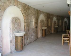 interier sardinie thalasso