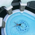 Co je to WATSU  - relaxační vodní terapie