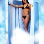 Kryosauna – léčba mrazem - mrazivá sauna