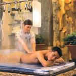 VICHY sprcha - oblíbená vodní terapie