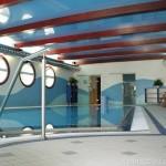 Dekorační stropy - exkluzívní interiéry ve wellness