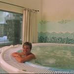Voňavé bublinky - aromaterapie pro vířivky a whirlpooly