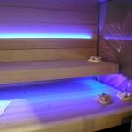 Domácí sauna fotogalerie-inspirace