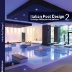 Nominované italské bazény - jedinečný design