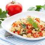 Vegetariánská strava očima výživové poradkyně