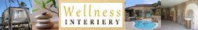 Interiéry wellness- wellness interiéry, exteriéry, wellness v zahradě, domácí wellness, wellness vybavení, zajímavosti a novinky, design tipy a wellness trendy, nápady jak zařídit wellness, spa design..