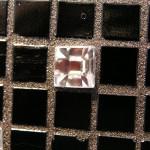 Luxusní mozaika - Lesk krystalů Swarovski - luxusní wellness a spa