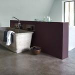 barevna-koupelna-fialová v interiéru