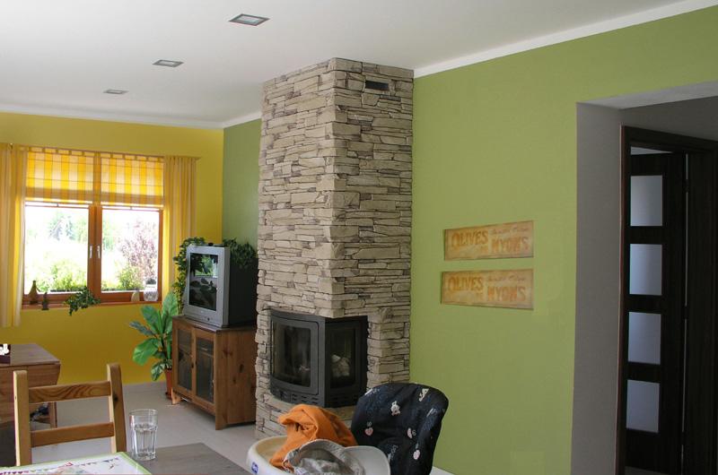 Barvy v interiéru inspirace
