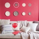 barvy-v-interieru-červená v interiéru