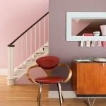 barvy-v-interieru- fialová v interiéru