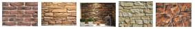 Dekorativní obklady – dekorativní obklady z přírodního a umělého kamene, obklady do interiéru i exteriéru
