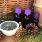Aromaterapie do sauny - provoněná pohoda - vůně do sauny a esence do sauny
