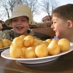 Psychologové se shodují: Změnit jídelníček nás i našich dětí a motivovat je k pohybu může být těžší, než se zdá