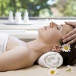 Blahodárná péče o vlasy - Herbal spa -  bylinky léčí