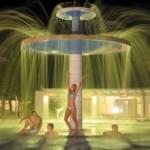 Největší termální lázně v Německu - stále více oblíbené u českých hostů