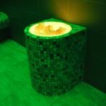 Ve světle dobré nálady - kolorterapie v sauně - barevná světla do sauny