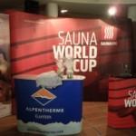 Mistrovství světa v saunových ceremoniálech  -  Bad Hofgastein – Rakousko 2013
