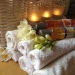 Aromaterapie - péče o sportovce, tělo i mysl