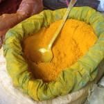 Zázračné koření - kurkuma přírodní lék pro zdraví i krásu - účinky kurkumy