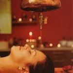 Ájurvédské masáže - cesta k rovnováze