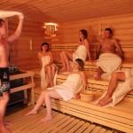 Týden saunování - týden plný zážitků a relaxu v českých saunách