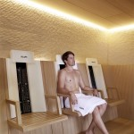 Zdravé saunování -  proč stoupá obliba saunování - nové trendy v saunování