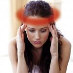 Co vyvolává migrény?