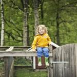 Děti celý den venku - nejlepší zážitky