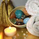 Drahé kameny ve wellness a spa - lákavé procedury, úžasné zážitky