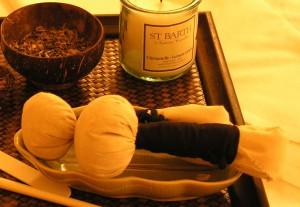 spa wellness terapie bylinky