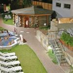 Saunový svět Aquapalace - exkluzívní saunové zážitky