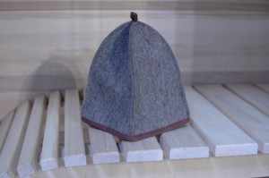ceremonial sauna dekorace