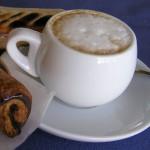 Zdravá káva - pijte kávu pro zdraví.