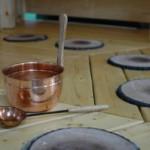 Sauny a saunování - zážitky v sauně -slovníček a terminologie výrazů ze saunování
