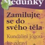 Kundaliní jóga - knihovnička Meduňky - knihy o wellness