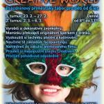 Týden zážitků s Creative World - Kam vyrazit s dětmi?
