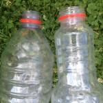 Plastové lahve jsou škodlivé, co znamenají symboly na plastových lahvích?