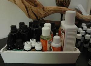 kosmetika sauna aroma