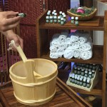 Nové trendy v saunování - saunové ceremoniály a saunové zážitky